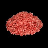 Liellopa maltā gaļa Mežoki