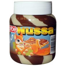 Šok.krems Nussa Cebe duo 0.75kg