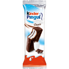 BATONIŅŠ KINDER PINGUIN 31G