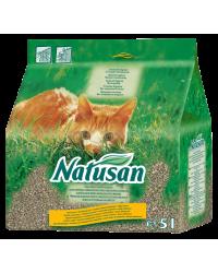 Kaķu smiltis Natusan 5kg