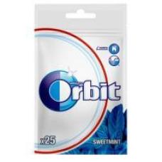 Košļ.gum.Orbit Sweet Mint