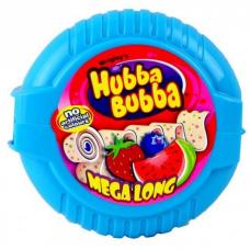 Košļ.gum.Hubba Bubba Tape Triple Treat 180cm