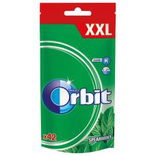 Košļ.gum.Orbit Speramint 58g