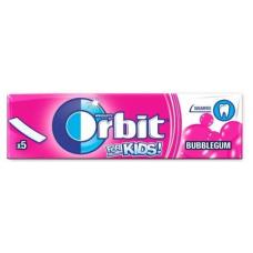 Košļ.gum.Orbit kids classic