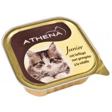 Kaķu b.Athena JUNIOR 100G