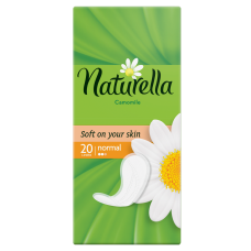 Hig.Paketes Naturella Liners ikdienai 20gb