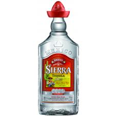 Tekila Sierra Silver 38% 0.5l