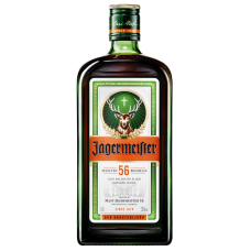 LIĶIERIS JAGERMEISTER 35% 0.7L