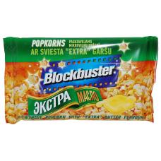POPKORNS BLOCKBUSTER AR SVIESTA GARŠU 99G
