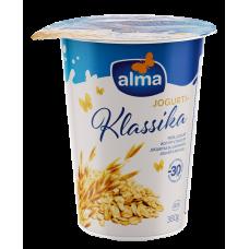 Jogurts ar musli Alma 0.38kg