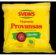 Majonēze Provansas 0.25kg