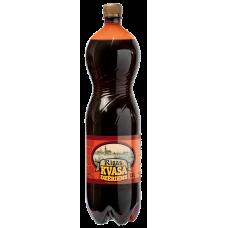 Kvasa dzēriens Rīgas GUTTA 1.5L