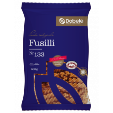 Makaroni Fusilli pilngr.0.5kg