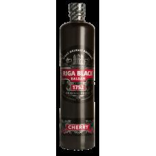 BALZAMS RĪGAS BLACK CHERRY 30% 0.7L