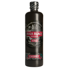 BALZAMS RIGAS BLACK BALSAM CHERRY 30% 0.5 12 LV