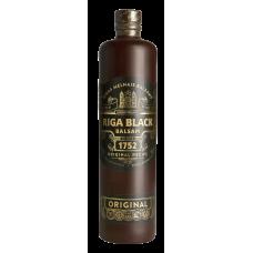 BALZAMS RĪGAS BLACK BALSAM 45% 0.7L