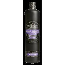 BALZAMS RIGAS BLACK BALSAM CURRANT 30% 0.7L
