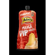 Mērce Ādažu DIP Maigā ar papriku un tomātiem 200g