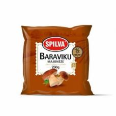 Majonēze Baraviku 0.25kg Spilva