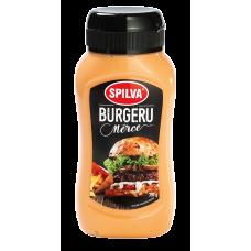 Mērce Burgeru 0.39kg SP
