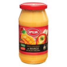 Biezenis Ābolu mango 0.5l Spilva
