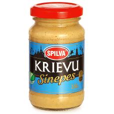 Sinepes Krievu 0.22kg SP