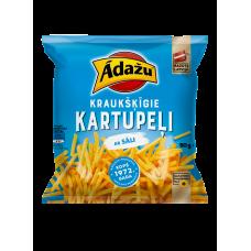 Čipsi Ādažu Salmiņi kartupeļu 50g