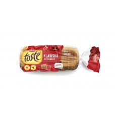 TOSTERMAIZE TOSTE KLASISKĀ 500G HM