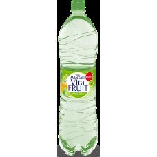 Dzēriens Mangaļi Vitafruit negāz.bezalk. citrons-laims 1.5L