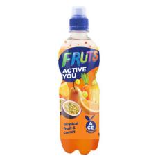 Dzēriens Fruts Trop.Burk.0.5l