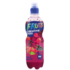 Dzēriens Fruts sark.ogu 0.5l