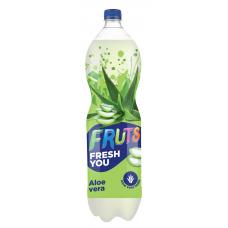 Dzēriens Fruts ar alveju 1.5l