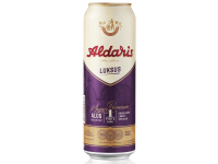 *ALUS ALDARIS LUKSUS 5.2% 0.568L CAN