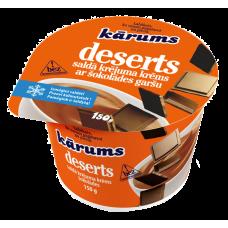 Deserts Kārums šokol.0.15kg