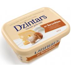 Siers Dzintars ar baravikām 0.2kg