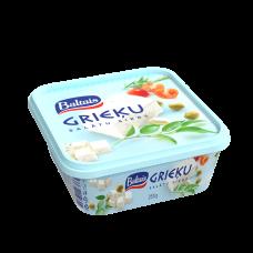 SIERS BALTAIS GRIEĶU SALĀTU 20% 250G TP