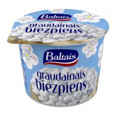 BIEZPIENS GRAUDAINAIS BALTAIS 7% 500G TP