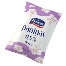 PANIŅAS 0.5% 0.9L PLĒVĒ TP