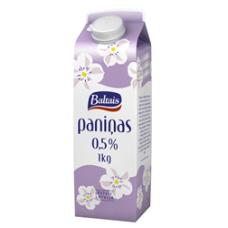 PANIŅAS  0.5% 1L TP