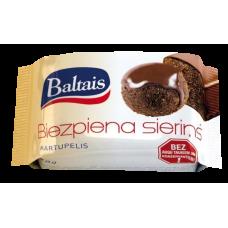 BIEZPIENA SIERIŅŠ  KARTUPELIS BALTAIS 38G TP