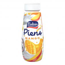 Piens Mango 250ml