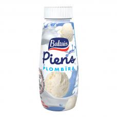Piens Plombīra 250ml