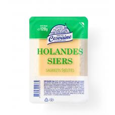 Siers Holandes Cesvaines šķēlītes 0.12kg