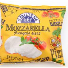 Siers Mozzarella 0.125kg