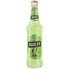 Alus Cēsu Radler Mojito 2.5% 0.5l