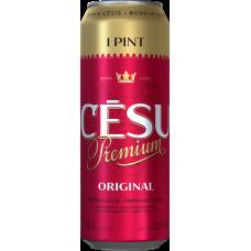 ALUS CĒSU PREMIUM PINTE 5% 0.568L CAN