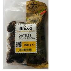 Dateles ar kaul.0.2kg Alis Co