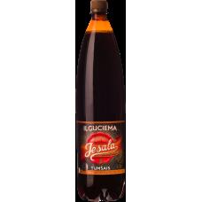 Dzēriens Iesala Iļģuciema tumšais 1.5l