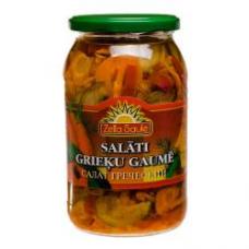 Kons.Salāti Grieķu gaumē 0.9kg
