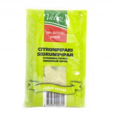 Garšv.Citronpipari 0.015kg Valežs